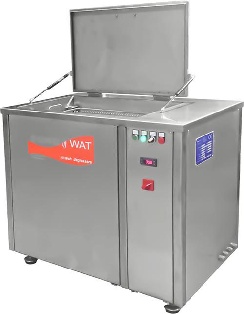 M quina limpieza ultras nica de 160 litros sonowat - Maquinas de limpieza a vapor industriales ...